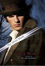 The Silver Blade (The Red Necklace, #2)