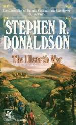 The Illearth War (The Chronicles of Thomas Covenant, the Unbeliever, #2)