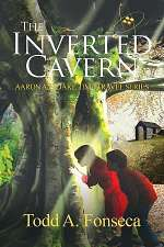 Inverted (The Time Cavern, #2)