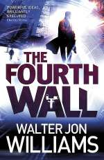 The Fourth Wall (Dagmar Shaw novels, #3)