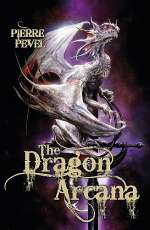 The Dragon Arcana (The Cardinal's Blades, #3)