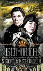 Goliath (Leviathan Trilogy, #3)