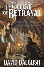Cost of Betrayal (The Half-Orcs #2)
