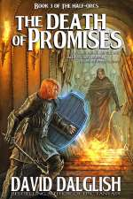Death of Promises (The Half-Orcs #3)