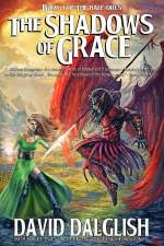 The Shadows of Grace (The Half-Orcs #4)