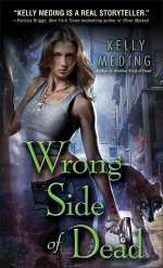 Wrong Side of Dead (Dreg City, #4)