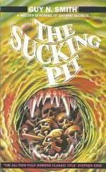 The Sucking Pit (Pit, #1)