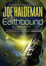 Earthbound (Marsbound, #3)