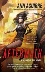 Aftermath (The Jax Series, #5)