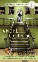 Angel Condemned (Beaufort & Company Mysteries, #5)