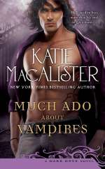 Much Ado About Vampires (The Dark Ones, #10)