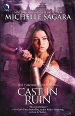 Cast in Ruin (The Chronicles of Elantra, #7)