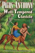 Well-Tempered Clavicle (Xanth #35)