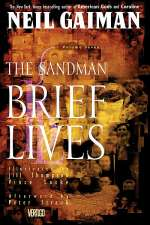 The Sandman: Brief Lives (The Sandman, #7)
