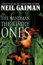 The Sandman: The Kindly Ones (The Sandman, #9)