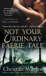 Not Your Ordinary Faerie Tale (The Others #5)