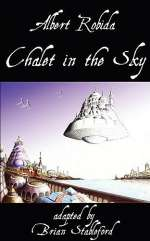 Chalet in the Sky