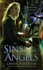 Sins of the Angels (The Grigori Legacy, #1)