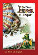 The Tale of Lundravar the Dragon