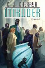 Intruder (The Foreigner Universe #13)