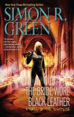 The Bride Wore Black Leather (Nightside #12)