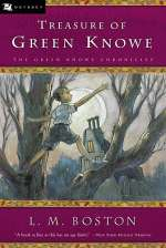 The Chimneys of Green Knowe (The Green Knowe Chronicles, #2)