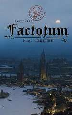 Factotum (The Foundling's Tale, #3)