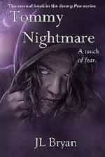 Tommy Nightmare (Jenny Pox, #2)