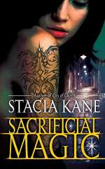 Sacrificial Magic (The Downside Ghosts, #4)