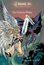 The Darkness Within (The Adventures of Kyria, #9)
