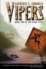Vipers (The Veins Cycle, #2)