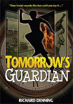 Tomorrow's Guardian (The Hourglass Institute Series, #1)