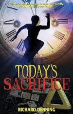 Today's Sacrifice (The Hourglass Institute Series, #3)