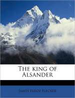 The King of Alsander