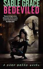Bedeviled (Dark Breed, #2)