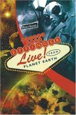 George Alec Effinger Live! From Planet Earth