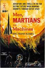 Men, Martians and Machines
