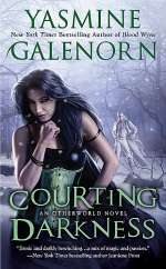 Courting Darkness (Sisters of the Moon / The Otherworld Series #10)