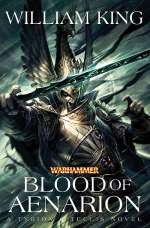 Blood of Aenarion (Warhammer: Tyrion & Teclis, #1)