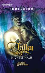 Fallen (Of Angels and Demons, #2)