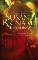 Luck of the Wolf (Historical Werewolf Series #7)