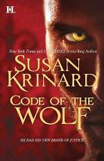 Code of the Wolf (Historical Werewolf Series #8)