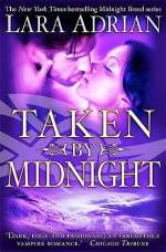 Taken by Midnight (The Midnight Breed #8)