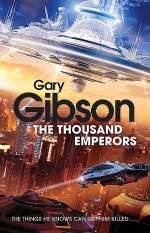 The Thousand Emperors (Final Days Series, #2)