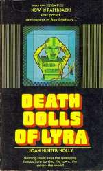 The Death Dolls of Lyra