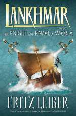 The Knight and Knave of Swords (Lankhmar, #7)