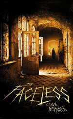 The Faceless (The Faceless, #1)