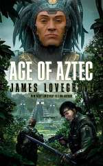 Age of Aztec (Pantheon Series, #4)