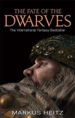 The Fate of the Dwarves (The Dwarves, #4)