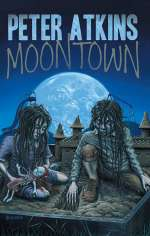Moontown (Earthling Halloween Series #4)